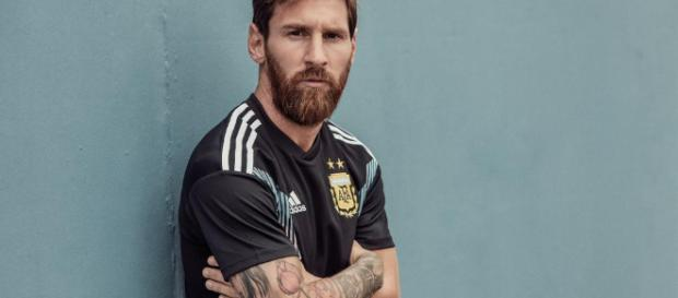 Messi ya está en Buenos Aires para unirse a la Selección Argentina - beinsports.com