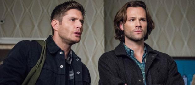supernatural tv series episode guide