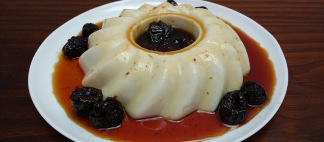 Manjar branco: receita adaptada no Brasil é um dos maiores sucessos das festas Juninas