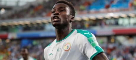 Moussa Wagué est officiellement le joueur Africain le plus jeune à marquer lors d'une Coupe du Monde.