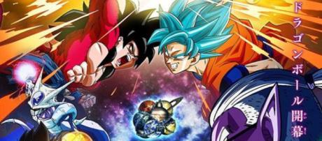 New villains will add more action to 'Super Dragon Ball Heroes' anime. - [iHeartBuzz / YouTube screencap]