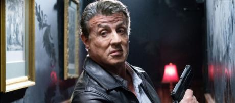 """Sylvester Stallone In """"Escape Plan 2 Hades"""" (Image via IMDB/Twitter)"""