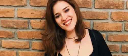 Ana Clara quer se tornar uma celebridade, e segue focada em seus projetos.