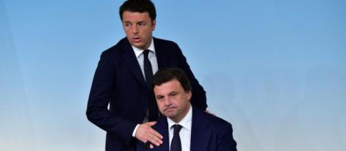 Calenda contro Renzi dopo la sconfitta Pd alle amministrative