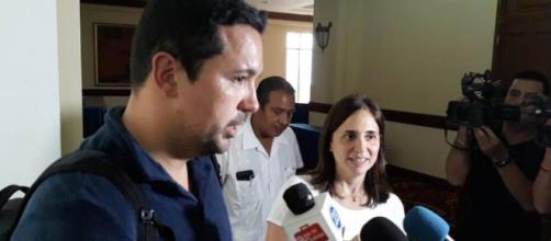 NICARAGUA / La Comisión Interamericana de Derechos Humanos llega para ayudar al diálogo