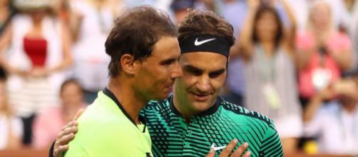 Classement ATP : Roger Federer remonte au 6e rang, devant Rafael ... - eurosport.fr