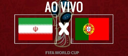 Copa do Mundo: Irã x Portugal ao vivo