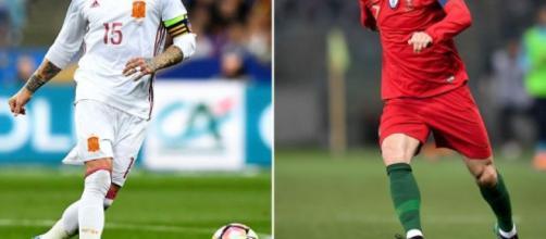 Portugal y España decidirán los lugares de clasificación del grupo B