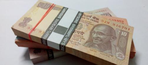 India, topi nello sportello bancomat: divorate banconote da 500 e 2.000 rupie.