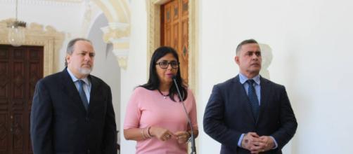 La Unión Europea sanciona a 11 funcionarios venezolanos por violar los derechos humanos