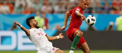 Le dernier match de poules entre l'Iran et le Portugal ne trouvera finalement pas de gagnant