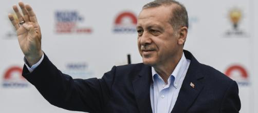 Le président Erdogan en route pour un troisième mandat.