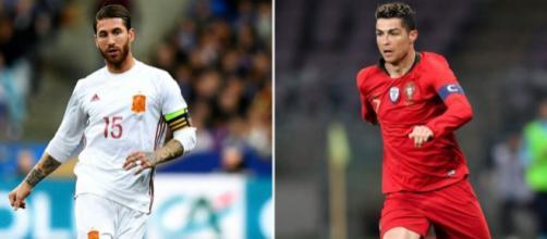 L'Espagne et le Portugal tous deux très combatifs pour une place en Huitième de Finale