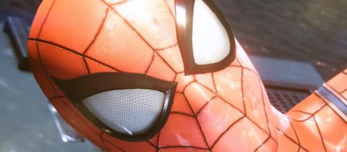 Marvel's 'Spider-Man' PS4 demo. - [Image Credit: PlayStation / YouTube screencap]