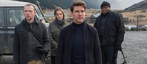 'Mission: Impossible - Fallout', il film in Italia dal 29 agosto - jamovie.it