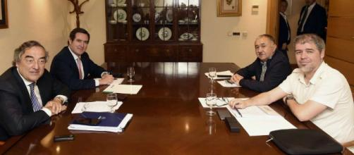 Se cierra el acuerdo para el empleo y la negociación colectiva para España de 2018 a 2020