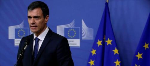 Pedro Sánchez habla sobre la problemática migratoria pidiendo apoyo a la Unión Europea