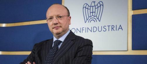 Pensioni, il leader di Confindustria Boccia al Governo Conte: 'Non sono una priorità'