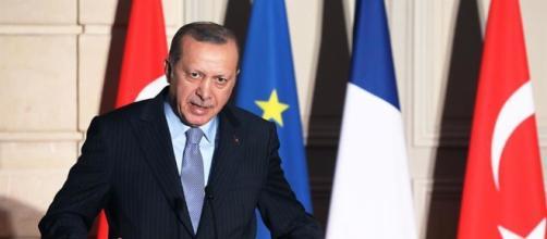 Recep Tayyip Erdoğan es reelecto como presidente de Turquía