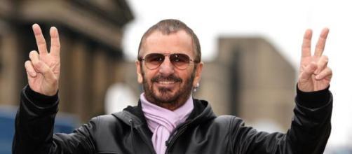 Ringo Starr y su banda visitan España por primera vez este martes
