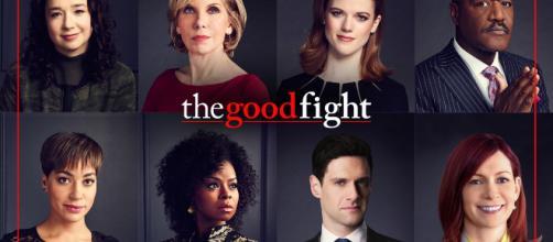 Las mejores series de televisión del primer semestre de 2018