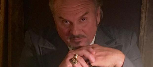 Actor Robert Craighead appears on the Hulu series 'Future Man.' - [Image via Wendy Shepherd PR, used with permission]