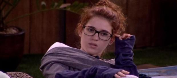 Ana Clara não quer saber de ser ex-BBB