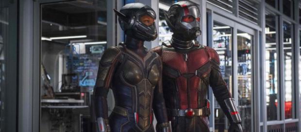 Kevin Feige ha confirmado la conexión directa de Ant-Man y La Avispa con Vengadores 4