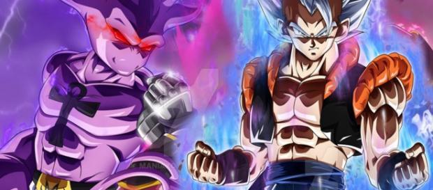 'Dragon Ball Super' Film - Goku