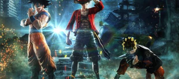 'Jump Force': Light y Ryuk serán personajes no jugables