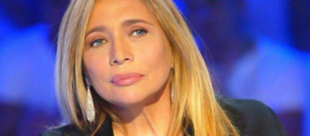 Mara Venier, il messaggio d'affetto per Bettarini Junior.