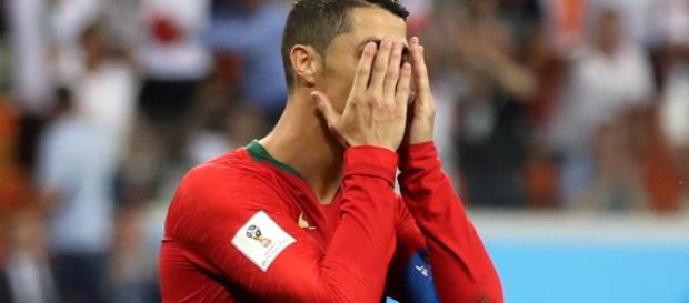 Mundial Rusia 2018: Portugal clasifica a octavos de final al empatar con Irán