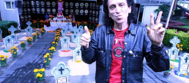 CIUDAD DE MÉXICO / 'El Tri' celebra medio siglo 'rocanroleando' el 13 de octubre