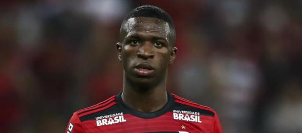 Vinicius Junior va faire partie du club madrilène dans peu de temps
