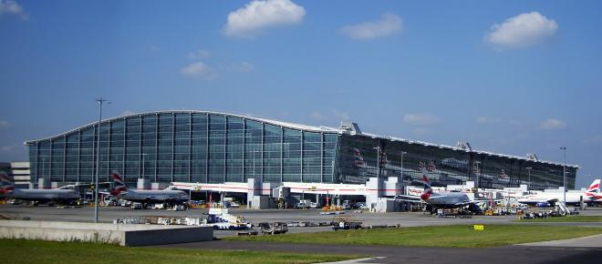 Heathrow expansion approved - expected cost £14 billion