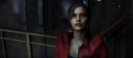 Resident Evil 2 – E3 2018 Playstation Showcase Trailer | PS4 [Image Credit: PlayStation/YouTube]