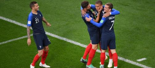 A já classificada França, deve poupar jogadores nesta terça-feira.