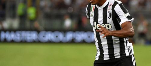 El PSG quiere contratar a Alex Sandro (Rumores)
