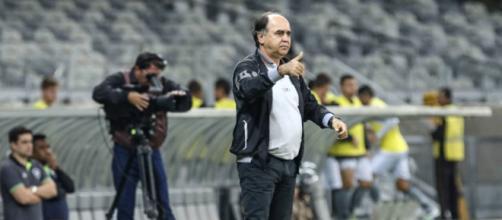 Apresentado no Fluminense, Marcelo Oliveira quer três reforços (Foto: Globo.com)
