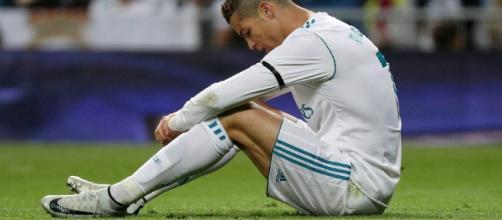 A CR7 no le gustó que el Madrid lo quisiera dejar ir por una oferta de 100 M€