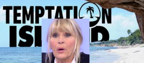 E' ufficiale: Gemma Galgani sbarca a Temptation Island - internapoli.it