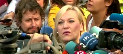 Primer juicio por bebés robados en España: Inés Madrigal declara ante el juez