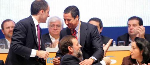 El juez José Ricardo de Prada reconoce presiones políticas en el 'caso Gürtel'