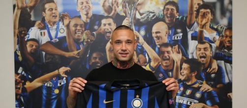 El Inter de Milán anuncia el fichaje del mediocentro belga Nainggolan