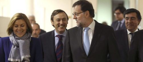 Sólo unos 64.000 militantes del PP elegirán al sucesor de Rajoy