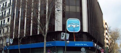 Solo un 6% de militantes del PP votarán en la primera vuelta
