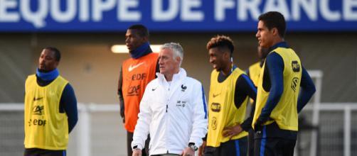 France-Danemark sera l'occasion rêvée pour les remplaçants de Didier Deschamps de prouver leur valeur.