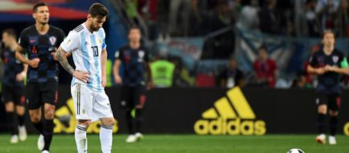 L'Argentine va tenter se sauver les meubles pour sa dernière confrontation contre le Nigéria