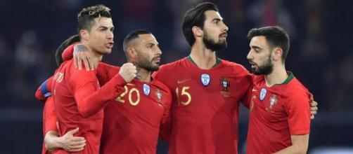 Le Portugal retrouvera l'Uruguay