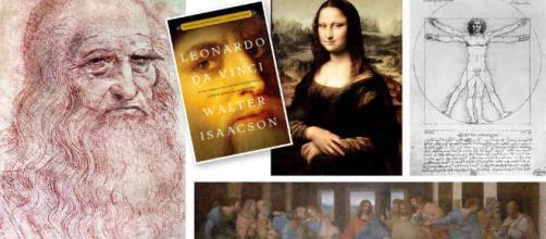 Leonardo Da Vinci: la biografía de Walter Isaacson (Reseña)